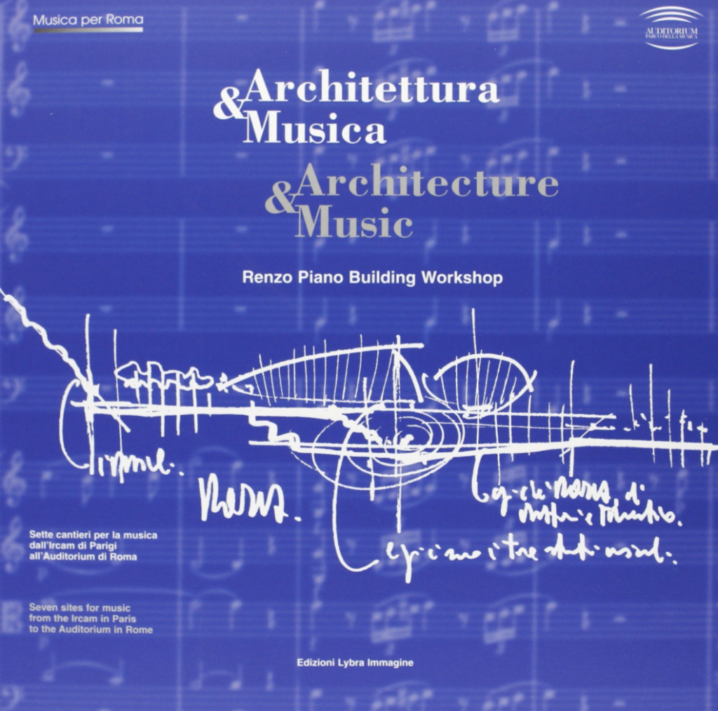 Architecture and Music Workshop